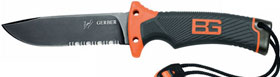 Bear Grylls Gerber Survival Series Ultimate Knife