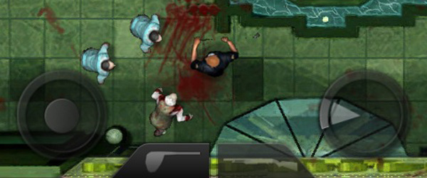 Dawn Of The Dead – iPhone – Review