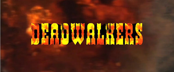 Deadwalkers Review – Frightfest Short