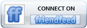 FriendFeed Connect