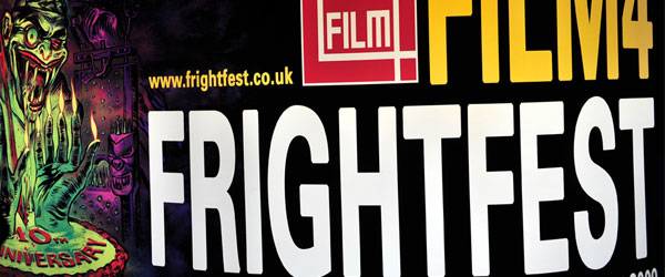 Film 4 Frightfest – Day 4 Review