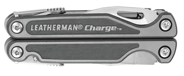 Leatherman Charge TTi – My Zombie Knife