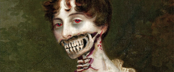 Pride and Prejudice and Zombies – TV Series