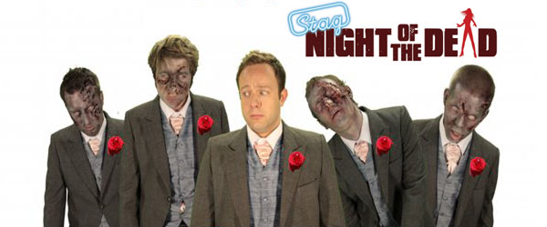 Stag Night Of The Dead – Review