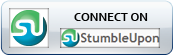 StumbleUpon Connect