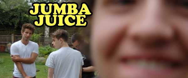 Jumba Juice: The Making Of A 'Zombieless' Zombie Film – Part 3