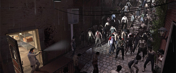 Left 4 Dead 2&#8242;s World Population Killed 4 Times Over