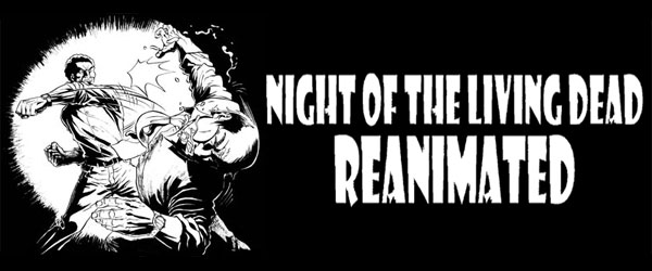 Watch Night Of The Living Dead: Reanimated Online Free