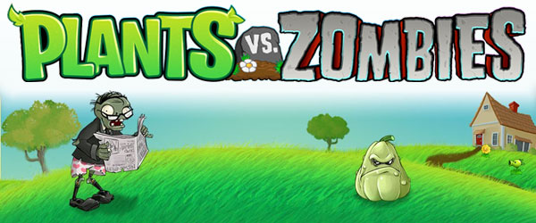 Plants Vs Zombie &#8211; Online Flash Game Now Available