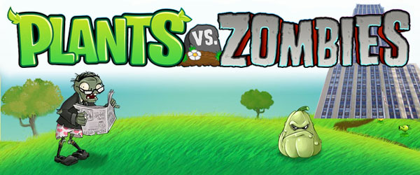 pvznyc Plants Vs. Zombies Coming To Xbox Live In August