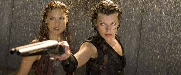 Resident Evil Afterlife – First Pics