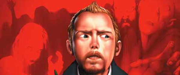 Shaun Of The Dead – Comic – Review