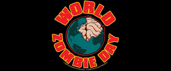 World Zombie Day – October 11th