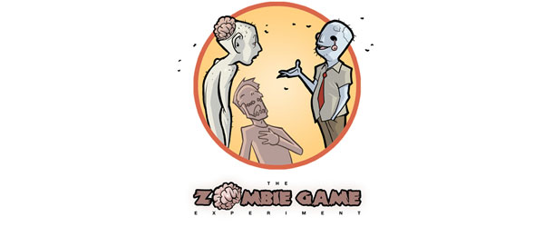 The Brains Behind The Zombie Game Experiment