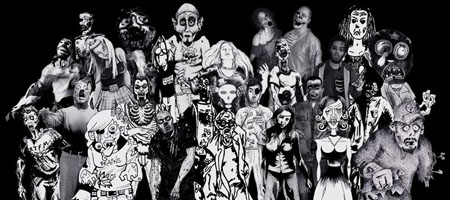 notld reanimated cropped Night of the Living Dead Reanimated