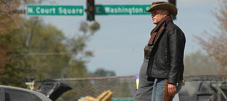 zombieland cropped Zombieland   First Look