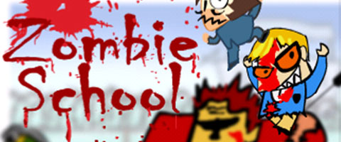 zombie school Retarded Arts Zombie School Pulled From iPhone Store