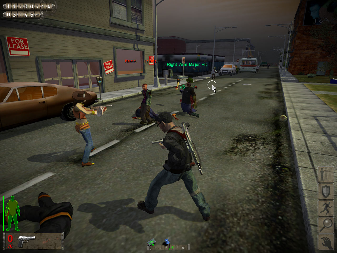 Screens Zimmer 4 angezeig: download game pc zombie