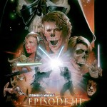 zombie wars episode 3 150x150 Zombie Star Wars Posters