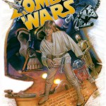 zombie wars episode 4 150x150 Zombie Star Wars Posters