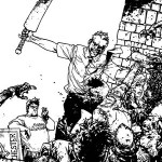 shaun comic 1 150x150 Shaun Of The Dead   Comic   Review