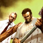 Shaun of the Dead cover #2