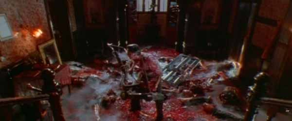 lawnmower Top 10 Craziest Weapons From Zombie Movies