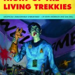trekkies full 150x150 Night Of The Living Trekkies   Cover Art