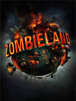 zl poster WIN: 2x Zombieland on DVD or Bluray From Buy Zombie