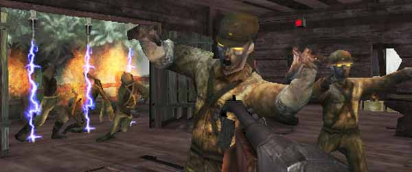 Call of Duty - Zombies 2