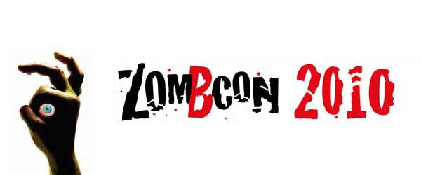ZomBcon world record zombie walk
