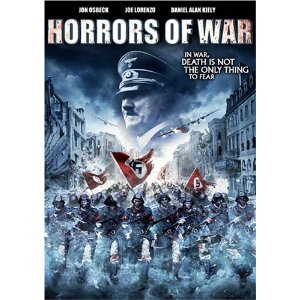 HorrorsOfWar Top 5 Nazi Zombies Movies