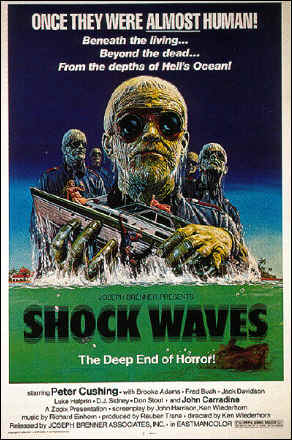 ShockWaves Top 5 Nazi Zombies Movies