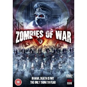 ZombiesOfWar Top 5 Nazi Zombies Movies