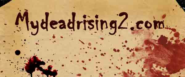 Appear on the Dead Rising 2 cover