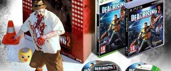 outbreak edition Dead Rising 2 Outbreak Edition