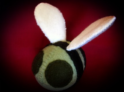 zombee plush Zoms Plushies