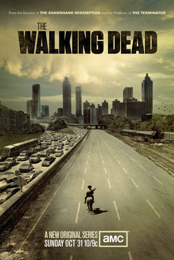 walking dead poster Walking Dead Poster Revealed (In All Its Tiny Glory)