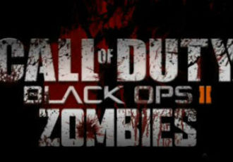 Call of Duty: Black Ops 2 Zombie